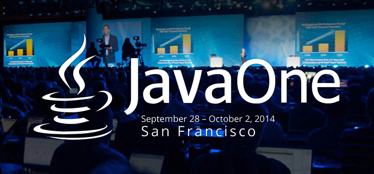 EPIK heads to javaOne, San Francisco