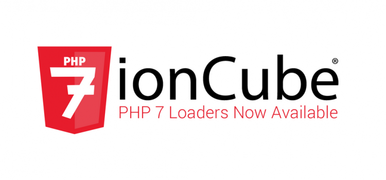 PHP 7 ionCube Loaders Now Available