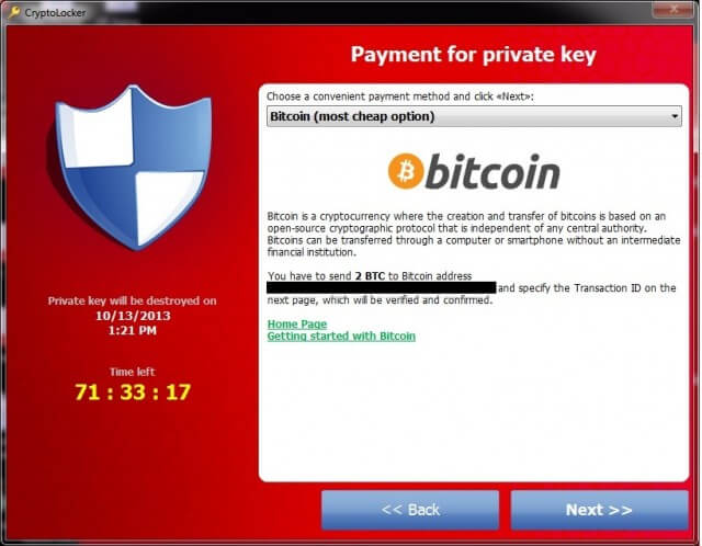 CryptoLocker Defend Yourself Against Ransomware ionCube