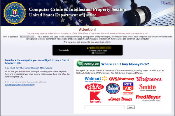 Reveton Defend Yourself Against Ransomware ionCube