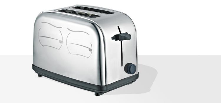 Do I need to Fear My Toaster?
